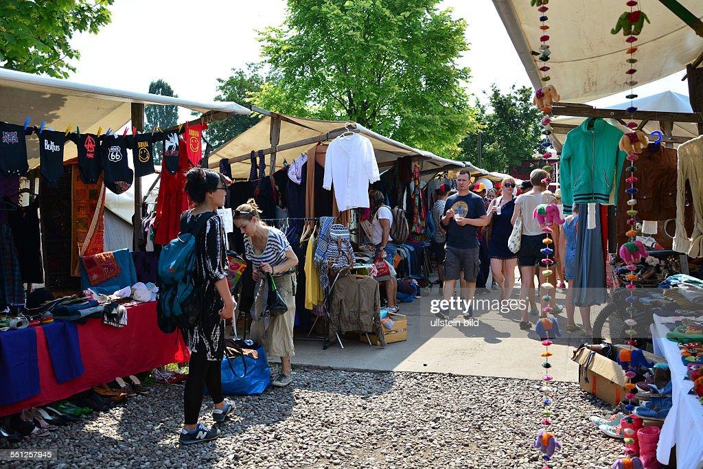 flohmarkt prenzlauer berg