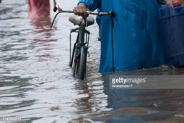 flood - extreme weather stock pictures, royalty-free photos & images