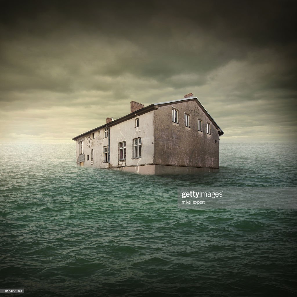 flood : Stock Photo
