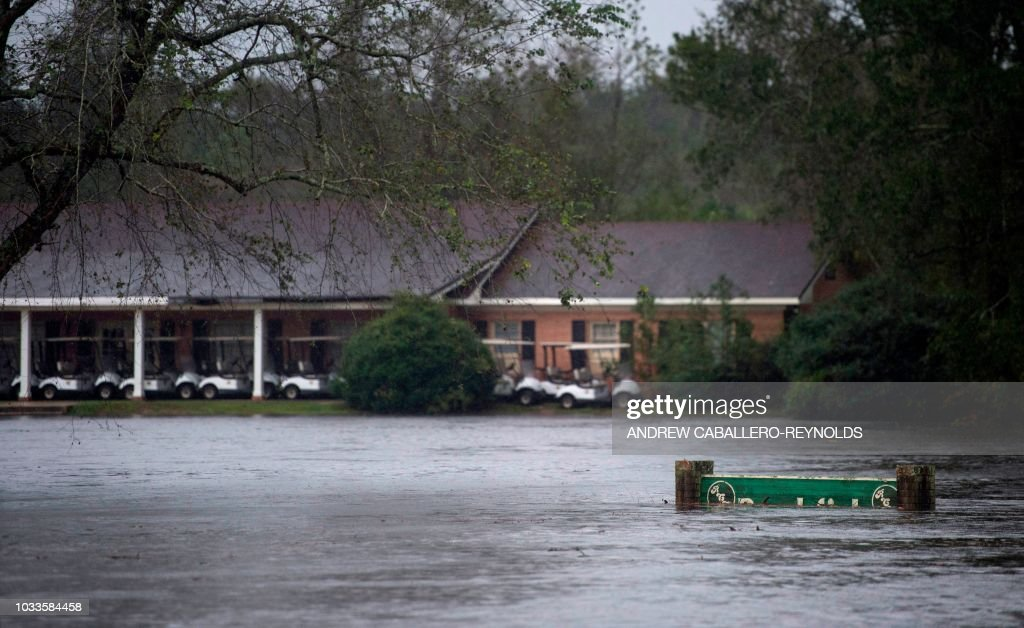 US-weather-environment-hurricane : Fotografía de noticias