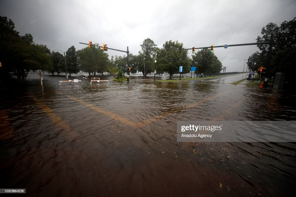 Image result for new bern hurricane florence photos