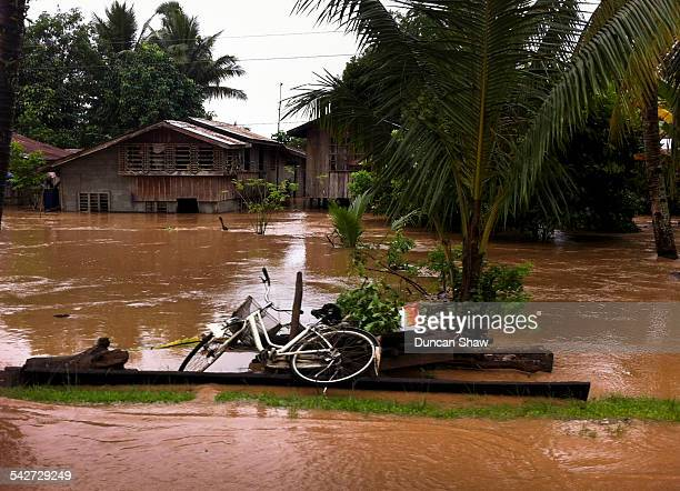 flooding in the philippines - resilience stock photos and pictures
