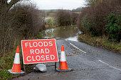 floods ahead