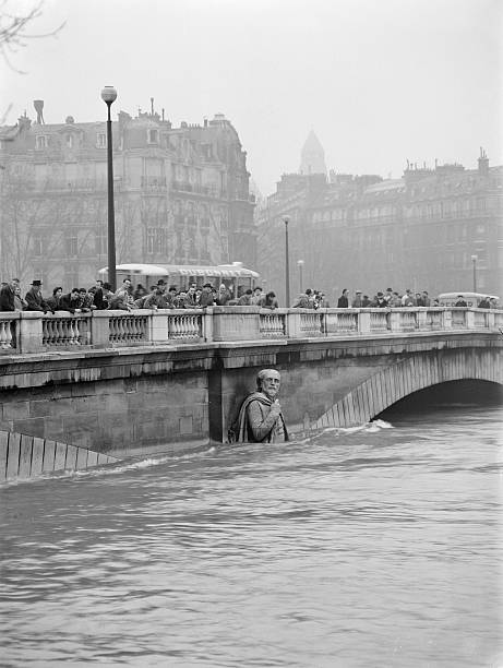 Floods In Paris Pictures Getty Images