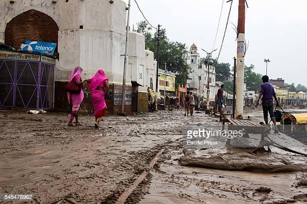 Floods resulted from heavy rainfall generated by the usual monsoon created havoc in local areas Streets usually affected with water logging and daily...