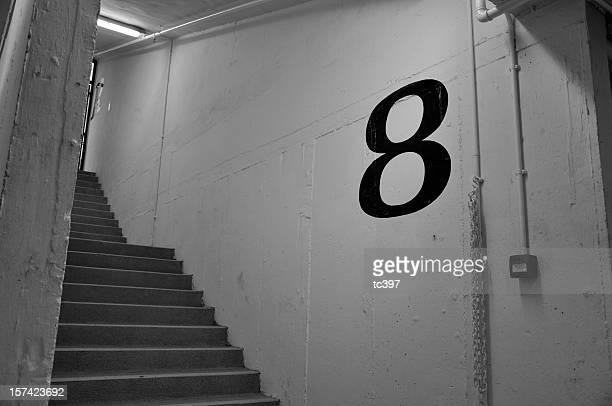 8 e étage
