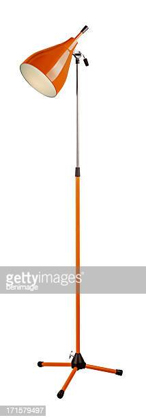 floor lamp - electric lamp stock pictures, royalty-free photos & images