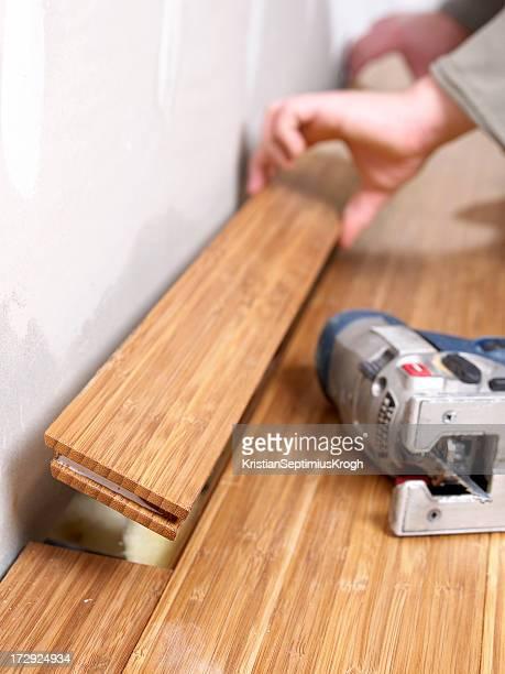 Floor Making