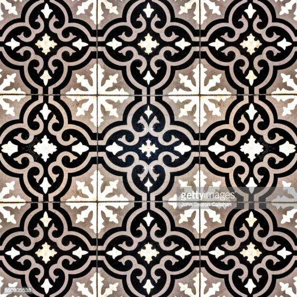 floor tiles - ceramic stock pictures, royalty-free photos & images