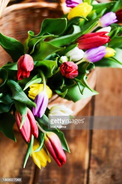 floral background greeting card harvesting mocap