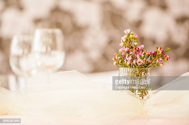 Floral Decoration for Weddings