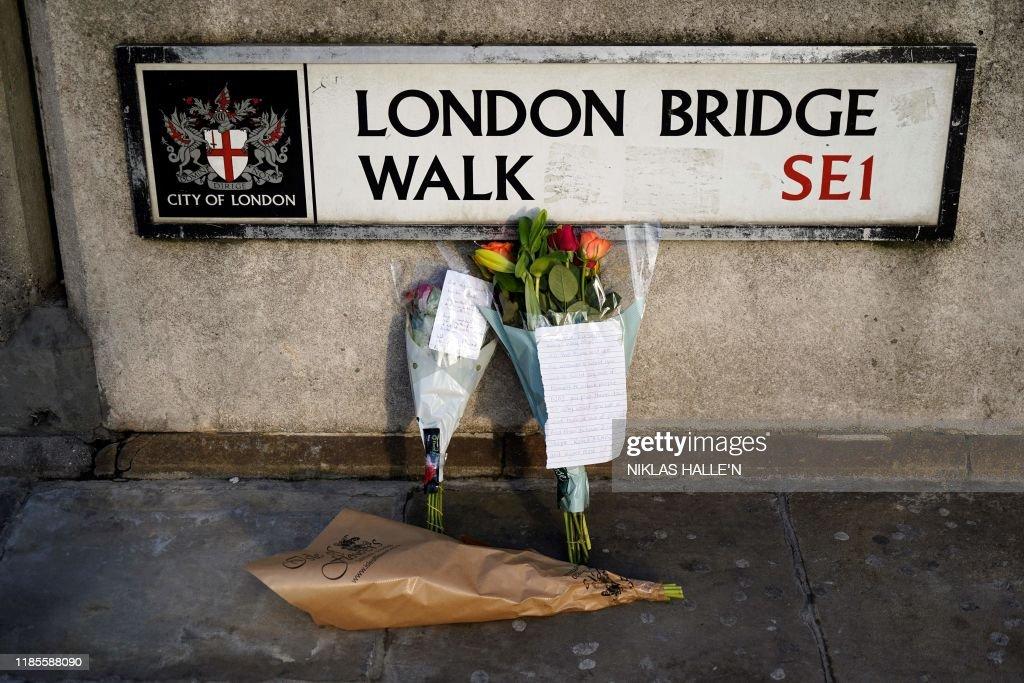 BRITAIN-ATTACK : News Photo