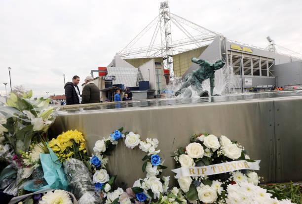 GBR: Preston North End v Derby County - Sky Bet Championship