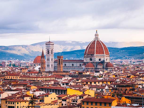 Florence, Dome Santa Maria del Fiore