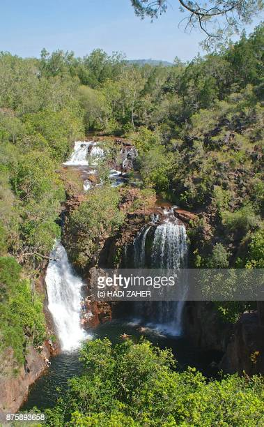 Florence Falls   Litchfield National Park   Northern Territory   Australia