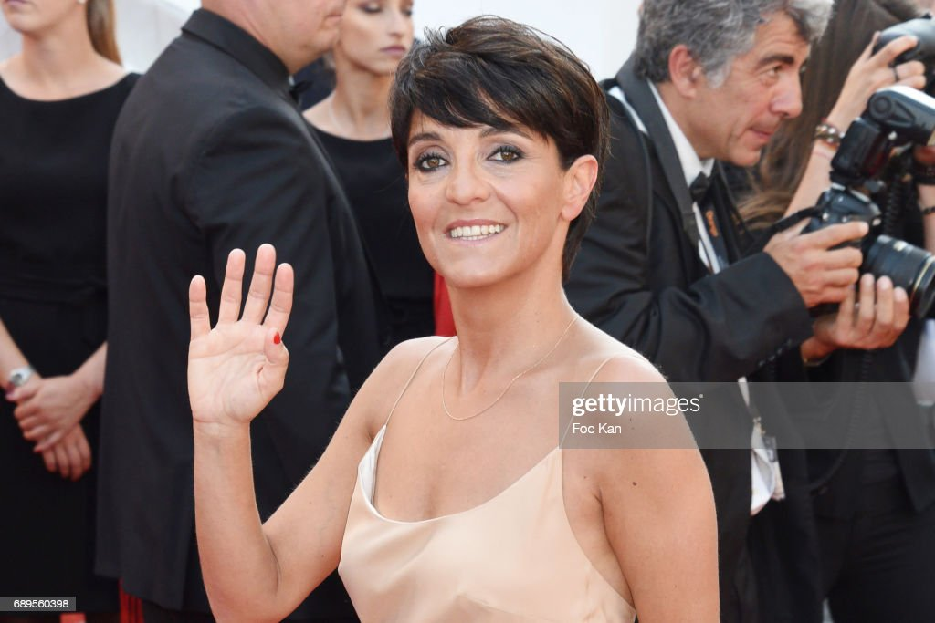Closing Ceremony Red Carpet Arrivals - The 70th Annual Cannes Film Festival : Photo d'actualité