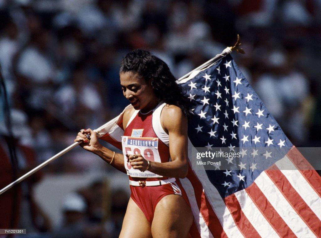 XXIV Summer Olympic Games : Nachrichtenfoto