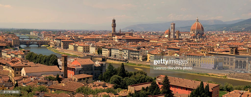Florence, Italy : Stock Photo