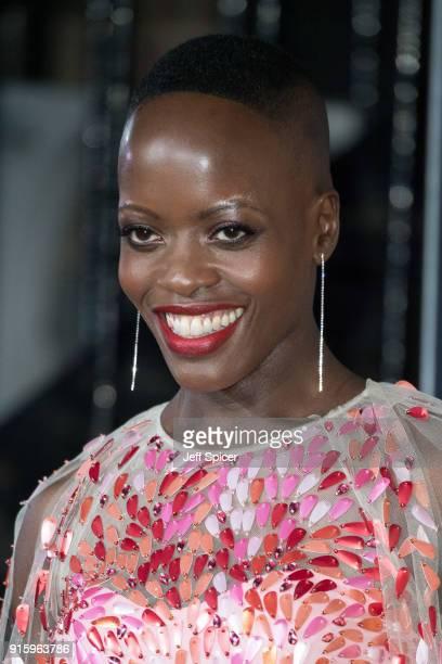 Florence Kasumba Nude Photos 64