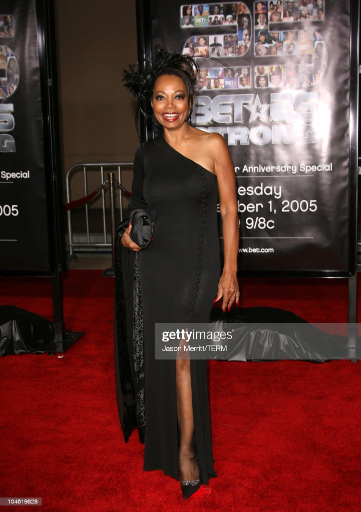 BET 25th Anniversary Show - Arrivals