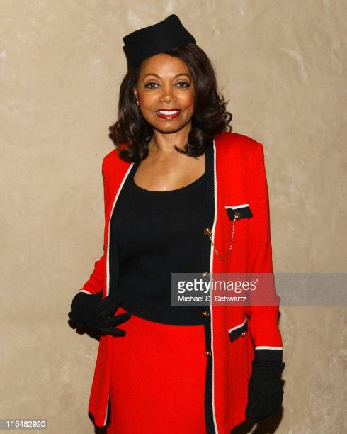 Florence LaRue during The TwentyFirst Annual Charlie Awards at The Hollwood Roosevelt Hotel in Hollywood California United States