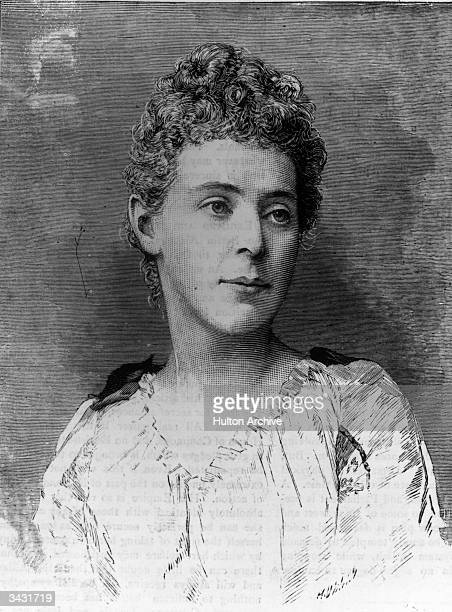 Florence Maybrick who had to testify during a murder enquiry involving her husband James Maybrick the man thought to have been Jack the Ripper