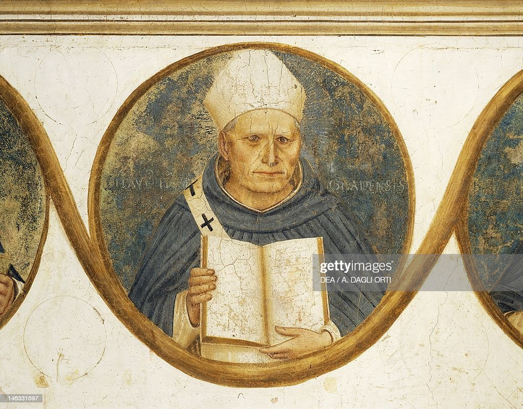 the Dominican order genealogical tree Pictures   Getty Images