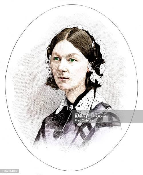Florence Nightingale , British nurse. Florence Nightingale made her reputation by her organisation of nursing service during the Crimean War....