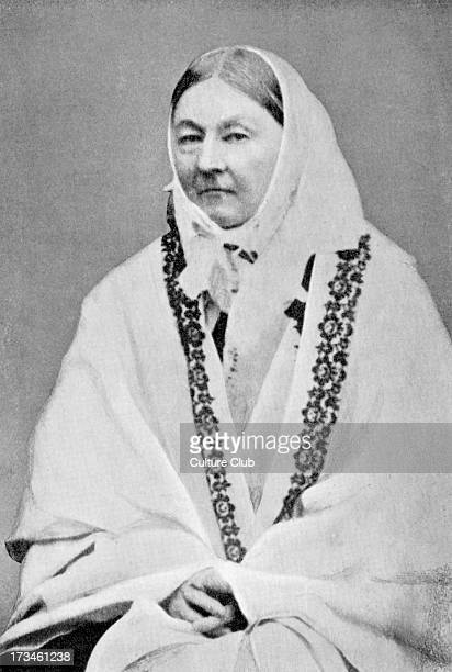 Florence Nightingale Pioneer of modern nursing a writer and a noted statistician 12 May 1820 – 13 August 1910