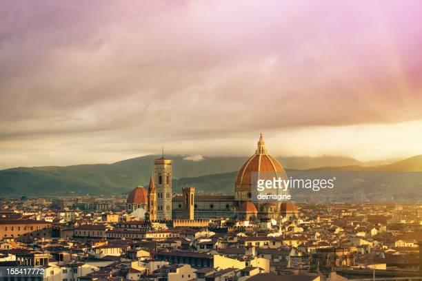 Florence, Santa Maria del Fiore