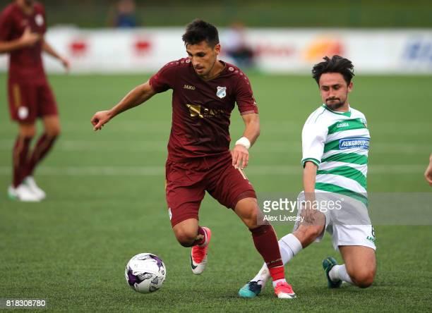 107dab53 60 Top The New Saints Fc V Hnk Rijeka Uefa Champions League ...