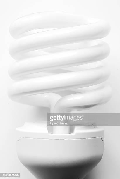 Florescent Lightbulb