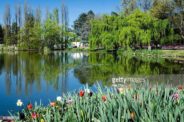 Floriade Gardens