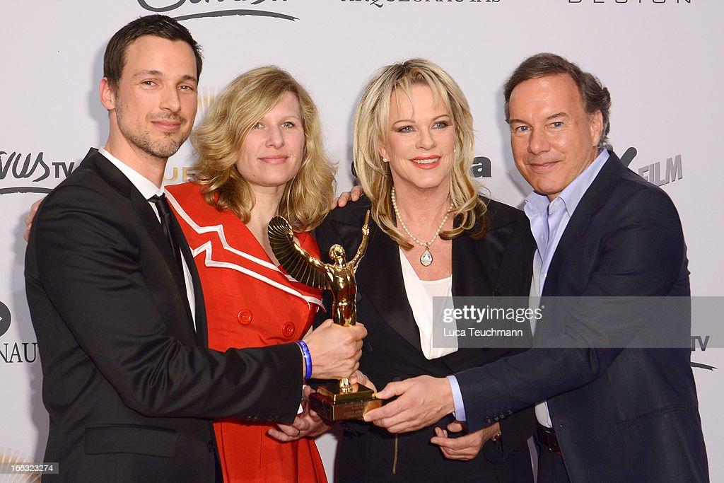 Jupiter Award 2013