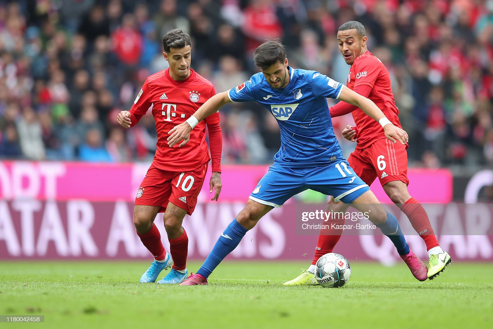 Bayern Munich v Hoffenheim preview, prediction and odds