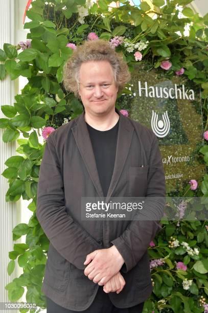 Florian Henckel von Donnersmarck attends German Films X Dr Hauschka Reception at the 43rd Toronto International Film Festival on September 9 2018 in...