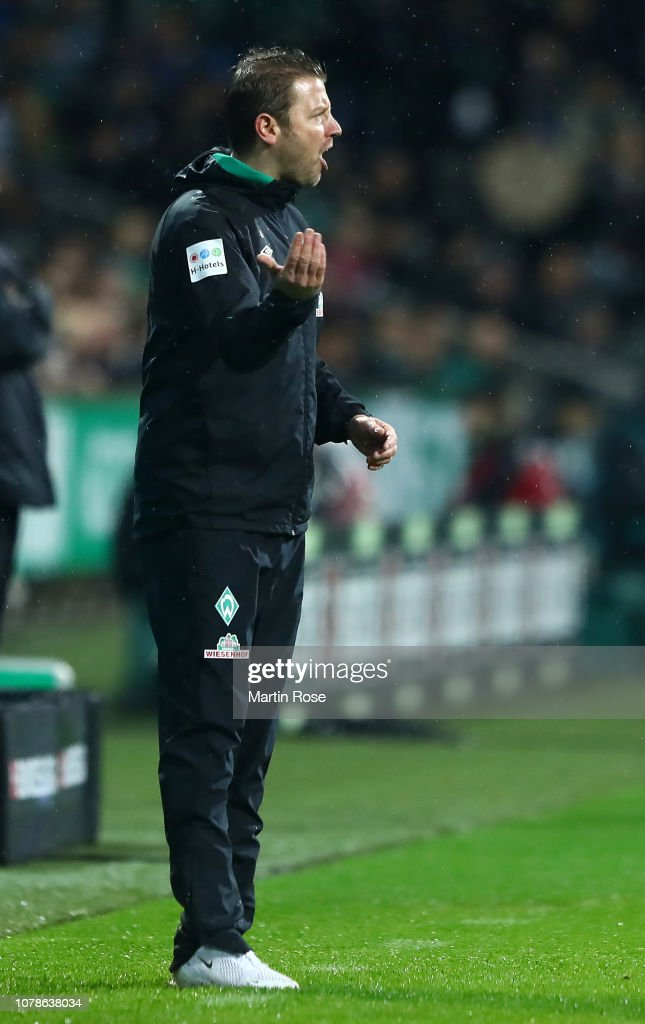 SV Werder Bremen v Fortuna Duesseldorf - Bundesliga : News Photo