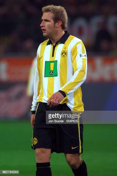 Florian Kringe Borussia Dortmund