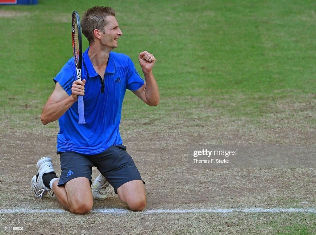 ATP World Tour 500 Gerry Weber Open