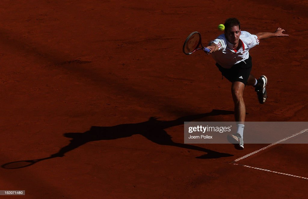 German Sports Pictures Of The Week - 2012, September 17