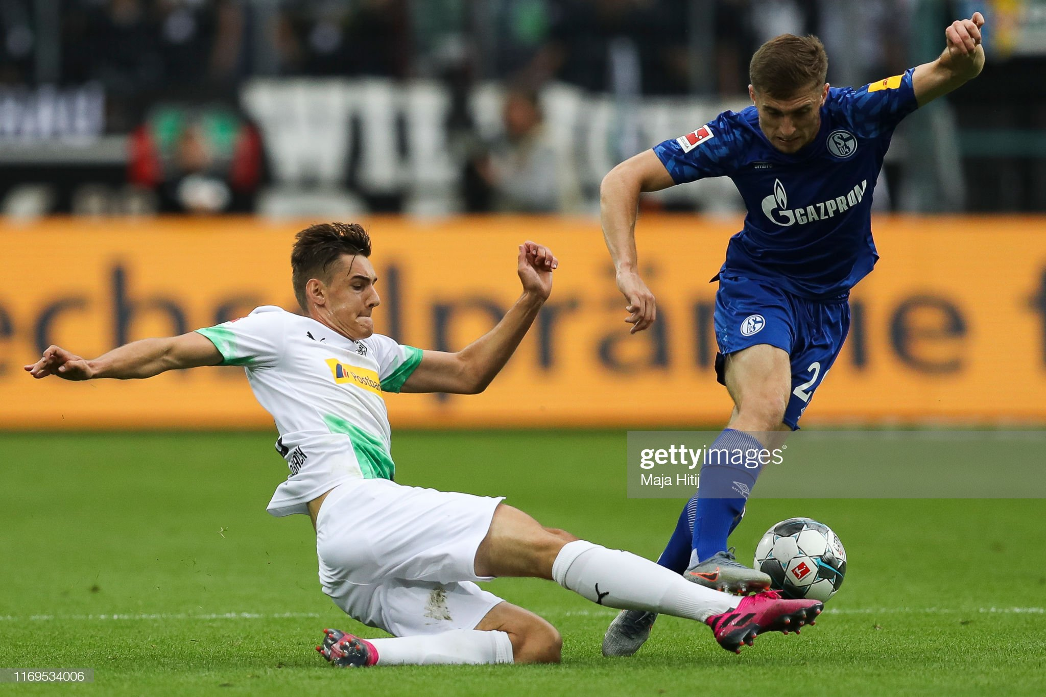 Schalke v Monchengladbach preview, prediction and odds