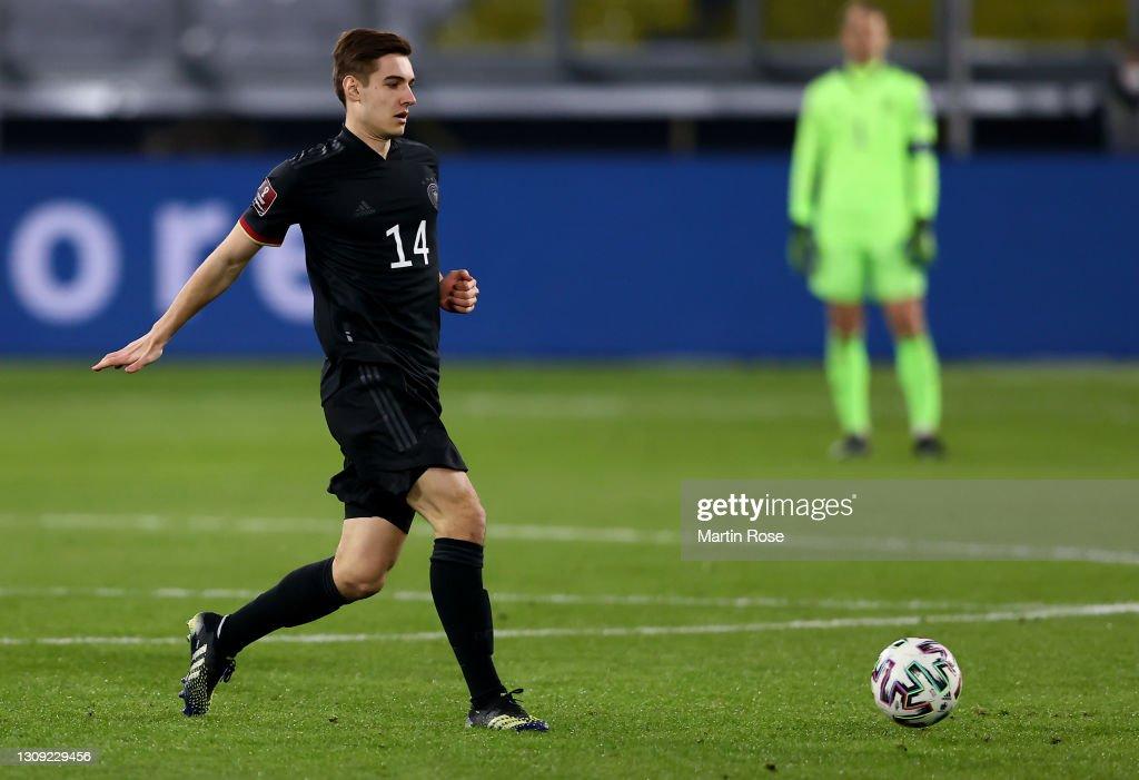 Germany v Iceland - FIFA World Cup 2022 Qatar Qualifier : News Photo