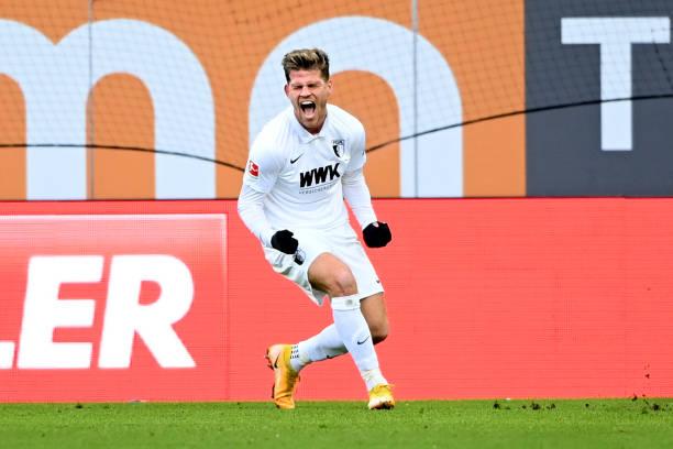 DEU: FC Augsburg v 1. FC Union Berlin - Bundesliga
