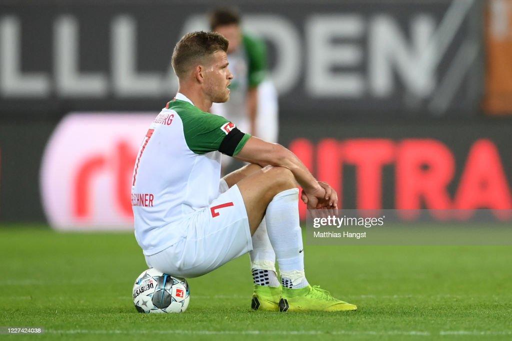 FC Augsburg v SC Paderborn 07 - Bundesliga : ニュース写真
