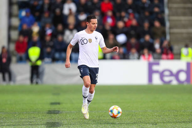Andorra v France - Qualifying European Championship 2020