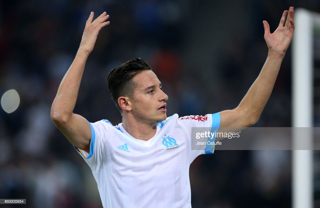 Olympique Marseille v Toulouse - Ligue 1