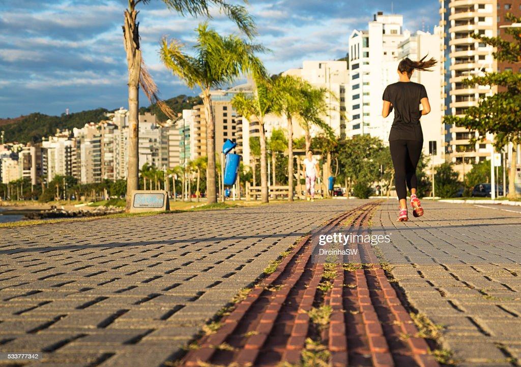 Florianopolis - Santa Catarina - Brazil : Foto stock
