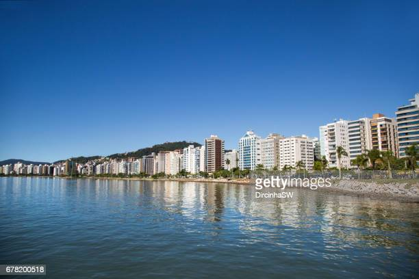 Florianopolis, Santa Catarina, Brazil.