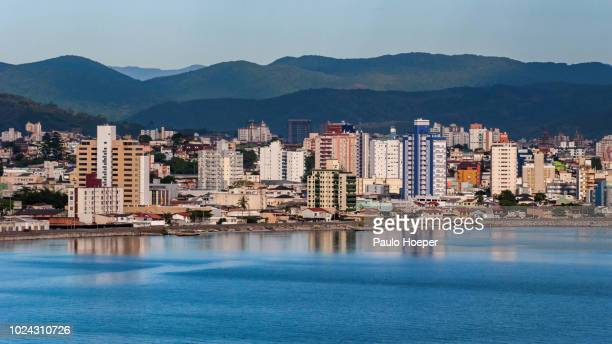 florianópolis, brazil - porto alegre stock pictures, royalty-free photos & images
