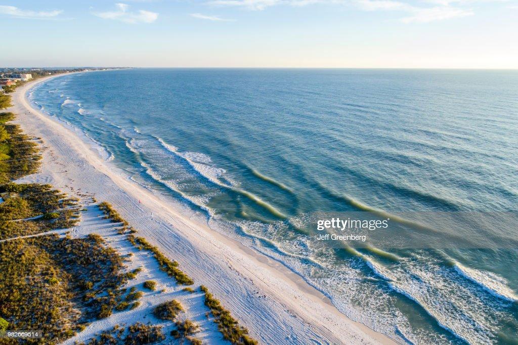 Florida, Anna Maria Island, Holmes Beach, Gulf of Mexico